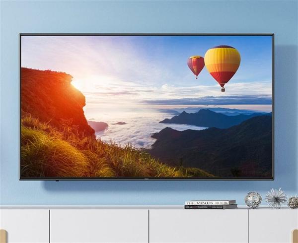 Redmi智能电视A55明日首销,首销到手价为1777元