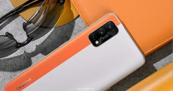 Realme7Pro特别版发布时间已定,10月7日正式见面