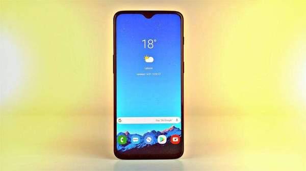 三星Galaxy M机型正在研发,将于2020年底前发布