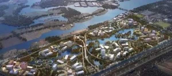 上海市政府与华为签约,打造华为全球创新基地