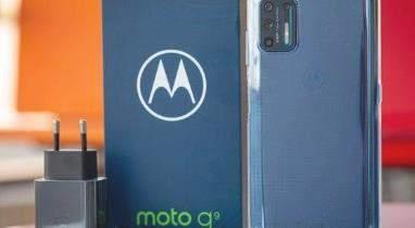 MotoG9Plus搭载什么处理器_MotoG9Plus处理器性能