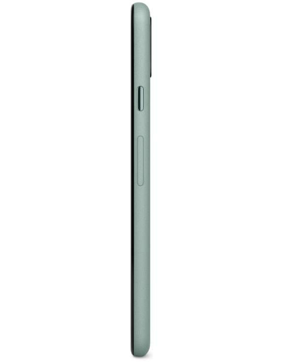 谷歌Pixel5新配色曝光,薄荷绿你爱了吗?