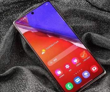 华硕ZenFone7Pro和三星Note20哪个好_参数对比评测