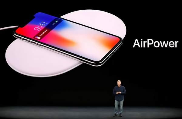 苹果无线充电板爆料:新款AirPower将被雪藏
