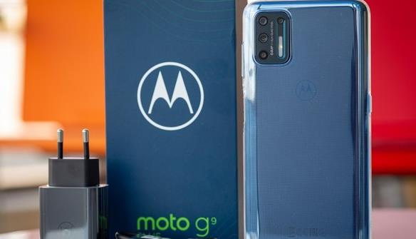 MotoG9Plus即将上市,搭载骁龙730G处理器