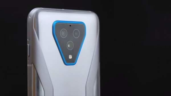 iqoo5和黑鲨3s哪个好?手机参数对比怎么样?