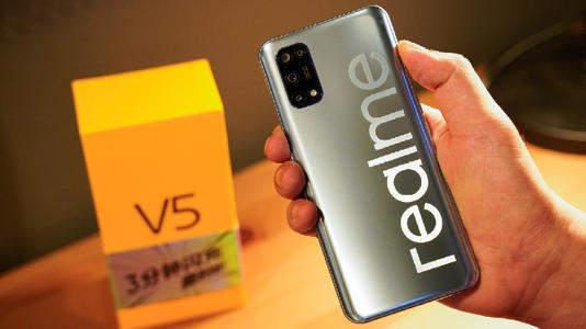 realmev5是什么处理器?realmev5值得购买吗?