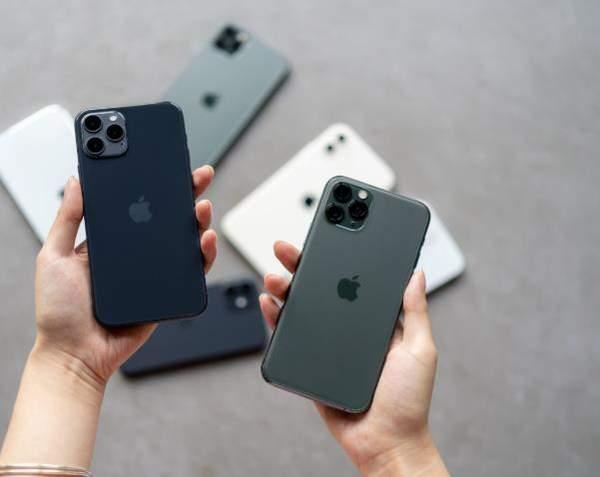 iPhone12上手感觉:小的更小大的更大