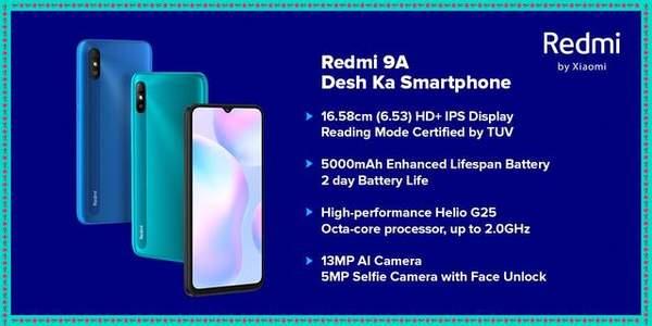 传音Tecno Spark Go 2020在印度发售,与Redmi 9A竞争海外市场