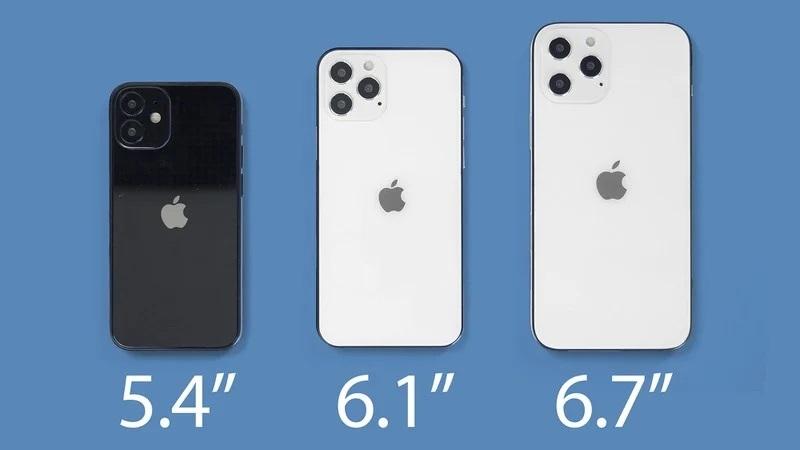 iPhone12发布会不用看了,iPhone12真机外壳已曝光