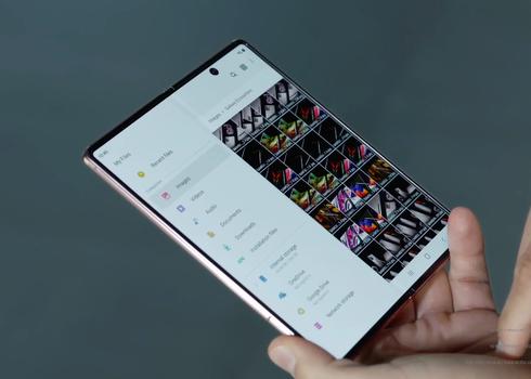 三星Galaxy Z Fold2哪些地方升级了?值得购买吗?