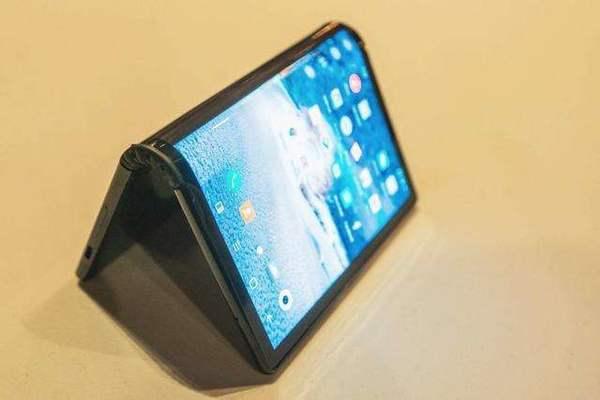 小米折叠屏手机预计明年发布,OPPO和vivo紧跟其中