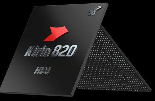 天玑800和麒麟820处理器哪个好?跑分对比怎么样?