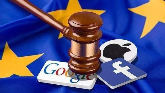 苹果谷歌亚马逊提高欧洲服务价格,为抵消数字服务税