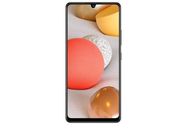 三星A42手机等新品曝光:价格和发售日期尚未公布