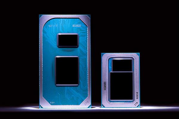 英特尔发布新处理器:10nm工艺性能却极大提升