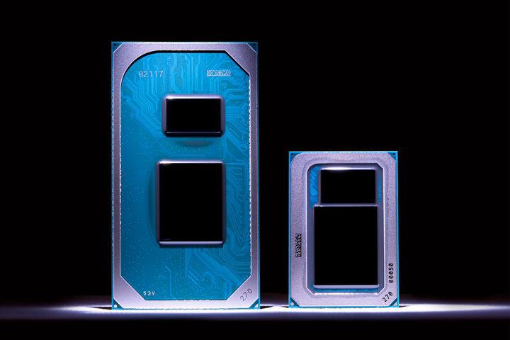 英特尔发布新处理器:基于10nm工艺性能却提升20%