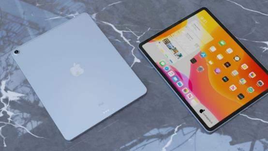 苹果秋季发布会新品曝光,iPad Air4和头戴耳机都要来