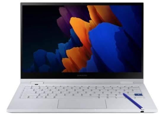 三星GalaxyBookFlex5G发布:首发英特尔Evo平台