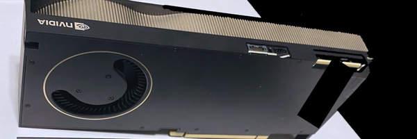英伟达黄仁勋发表GTC2020演讲,将有重磅新品推出