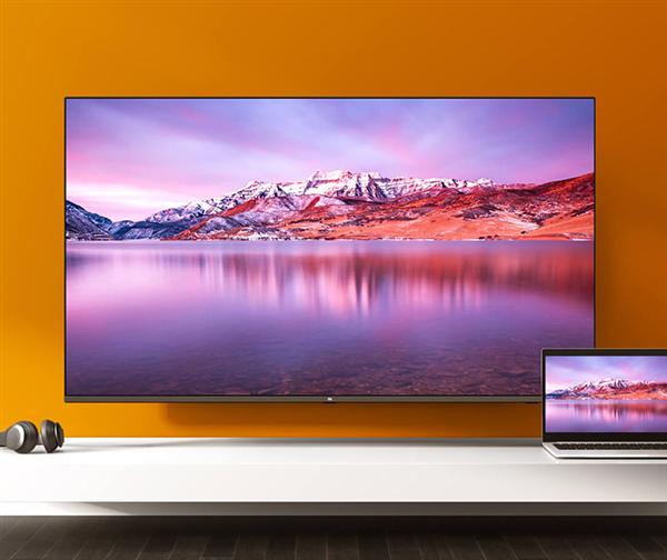 小米全面屏电视明天正式开售,首销到手价2699元!