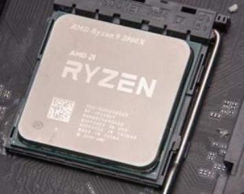 AMDRyzen5000系列处理器首发R7/R9,于10月20日开售