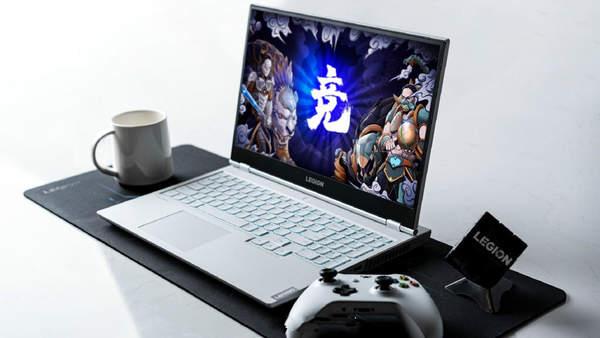 联想拯救者Y7000P冰魄白正式发布:首发价8999元