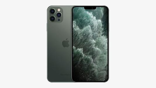 富士康取消员工国庆假期,24小时全力生产iPhone12