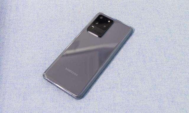 三星 Galaxy S20粉丝版通过3C认证,即将进行发布