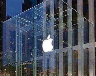 苹果股价大跌8.01%,创半年来最大跌幅