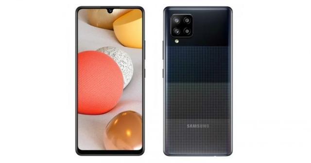 三星Galaxy A42價格曝光:售價約2989元