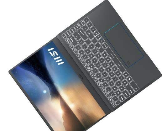 微星Prestige系列发布:i7-1185G7+英伟达GTX显卡