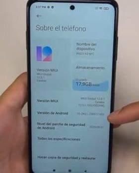 小米POCOX3手机怎么样-参数配置详情评测
