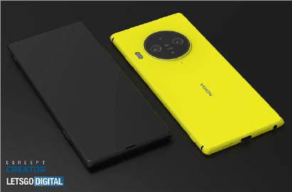 诺基亚最新款9.3PureView5G手机,参数配置赶上了!
