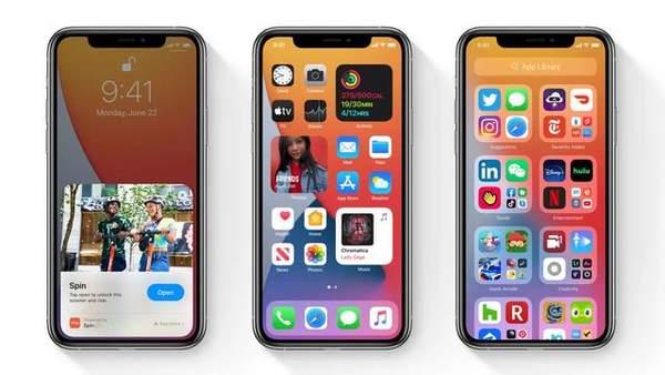 iOS14beta7怎么样?iOS14beta体验报告