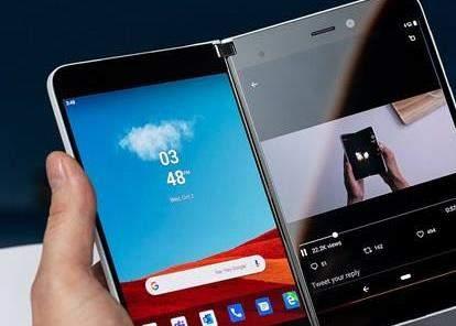 微软官宣:Surface Duo 2手机研发已开始