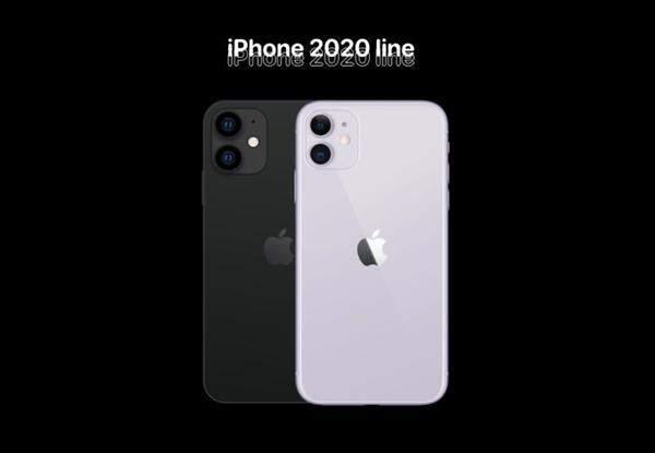 苹果12什么时候上市?苹果12上市时间及价格最新消息
