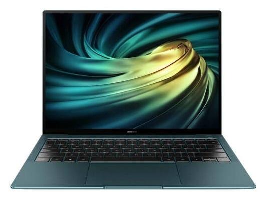 华为MateBookX Pro MX 350版曝光,将在9月10日发布