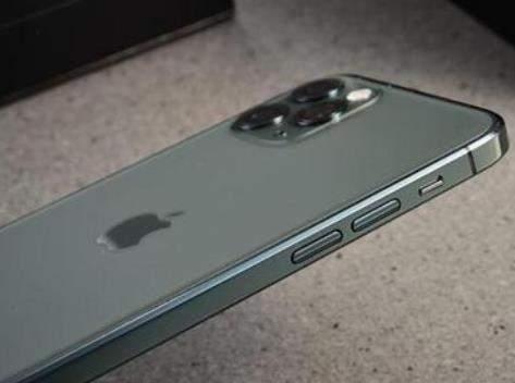 iPhone12ProMax手机最新曝光:价格上涨,配置更高