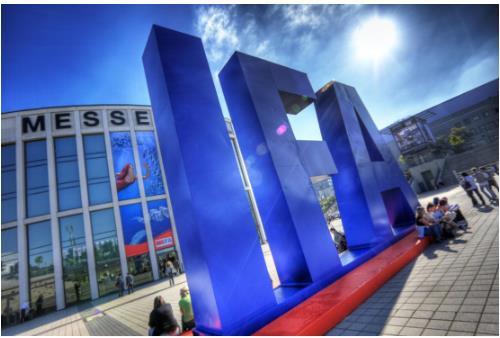 华为IFA2020演讲内容:欧洲是下一个十年的重要市场
