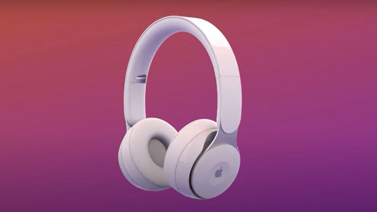 iPhone下周或发布AirPods Studio,售价约2400元