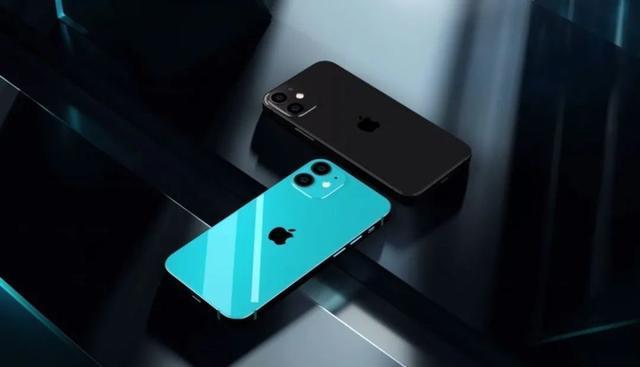 iPhone12系列抢先看,A14+iOS14加持下电池却不尽人意