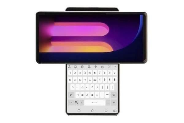 LG K52渲染图曝光:弯曲边缘设计+后置四摄