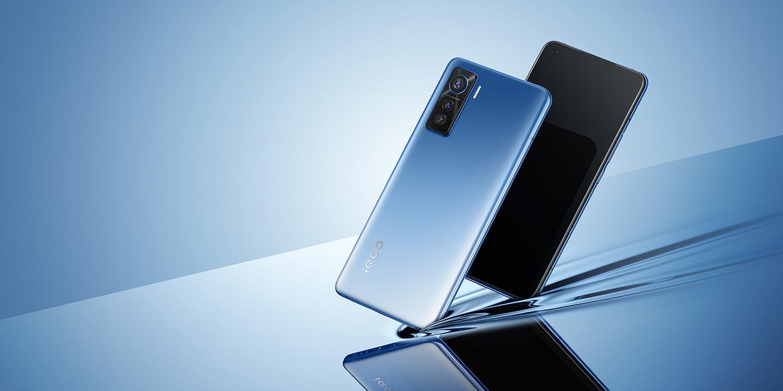 iqooneo3和iqoo5哪个好?手机参数对比怎么样?