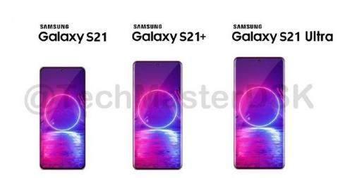 三星S21系列入网:两款手机电池容量被曝光