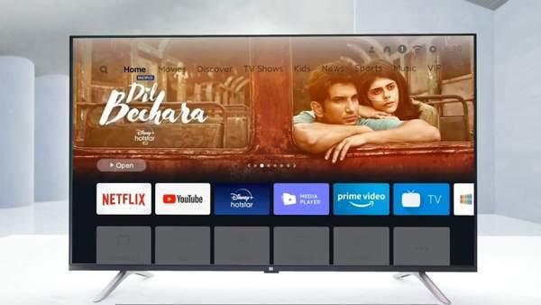 小米推出Mi TV 4A,43英寸售价约2139元