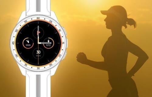 vivo智能手表曝光,支持心率监测等功能