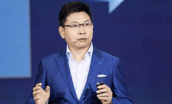 华为余承东:鸿蒙系统现在能达到安卓70-80%水平