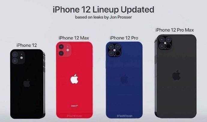 iPhone12发布会时间是几号,iPhone12发布会在哪看
