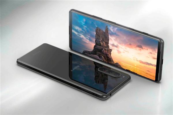 索尼Xperia5 II參數配置:驍龍865+120Hz刷新率